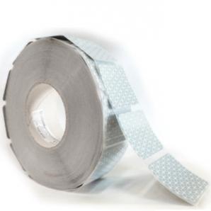 Плівка для пунктирного контурного маркування, біла