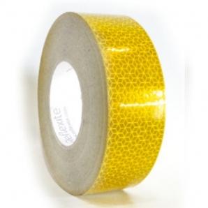 Пленка для контурной маркировки, желтая