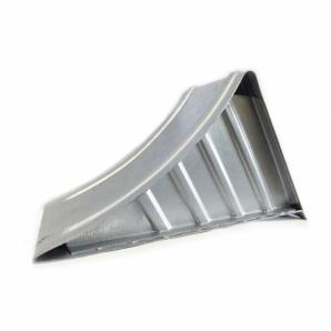 Противооткатный упор стальной (200мм)