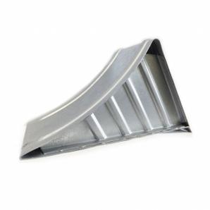 Противооткатный упор стальной (160мм)