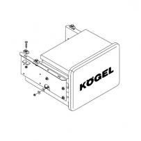 Кріплення  інструментального  ящика
