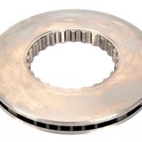 Тормозной диск C.E.I 215088