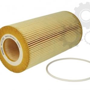 Масляный фильтр MAN HU 12 103 X