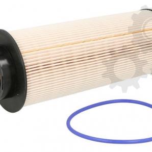 Топливный фильтр Mahle KX262D ECO