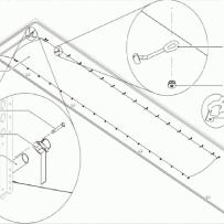 Рукав воздушный (нового образца)