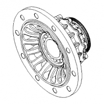 Маточина колеса INTEGRAL серії В