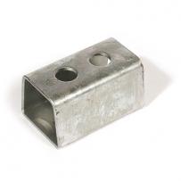 Відбійник сталевий